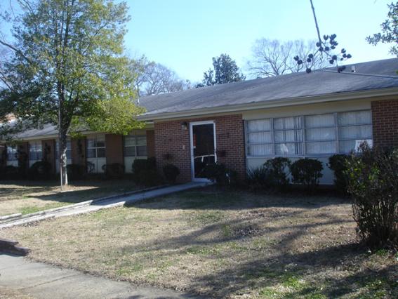 ADATC Olivia's House