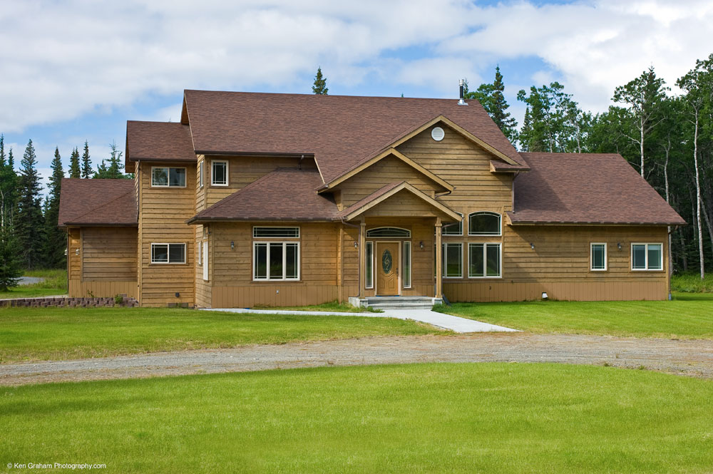 Serenity House Treatment Center in Soldotna