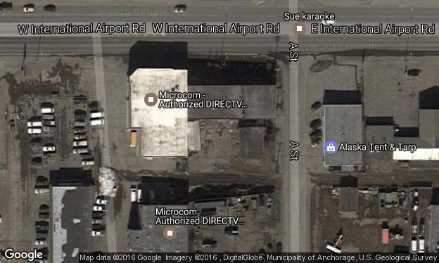 Cornell Companies of Alaska Inc in Anchorage