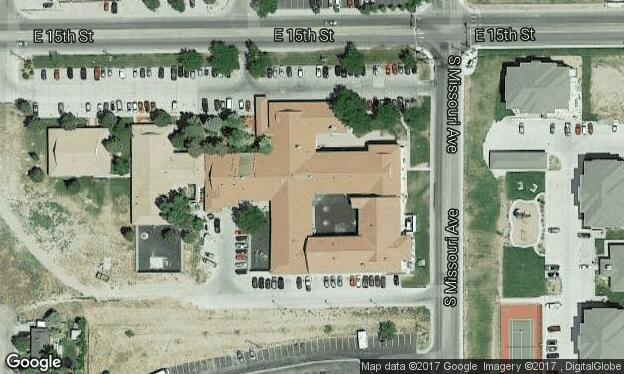 Wyoming Behavioral Institute in Casper