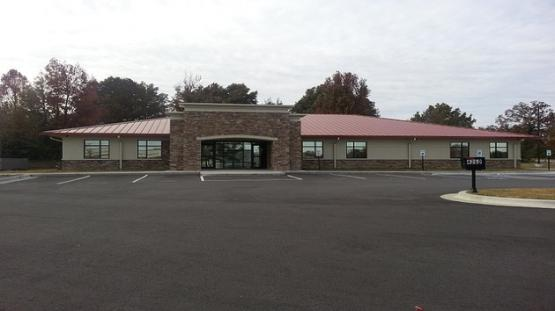 CATAR Clinic - North Little Rock in North Little Rock
