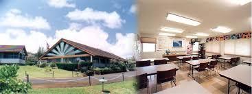 The Bobby Benson Center in Kahuku