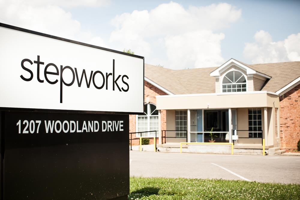 Stepworks Recovery Centers in Elizabethtown