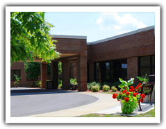 Lincoln Trail Behavioral Health System in Radcliff
