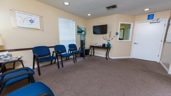 Townsend Treatment Centers in Metairie