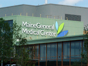 Mainegeneral Medical Center in Augusta