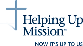 Helping Up Mission in Baltimore