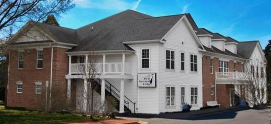 The Carol M Porto Treatment Center in Prince Frederick