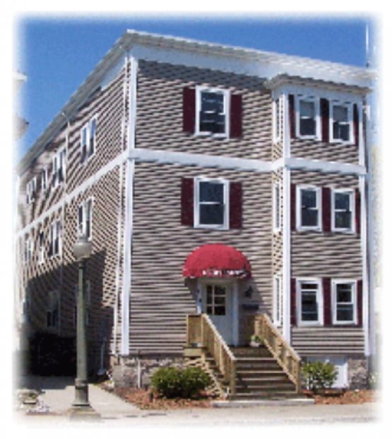 Steppingstone Incorporated - New Bedford Women's Therapeutic Community in New Bedford