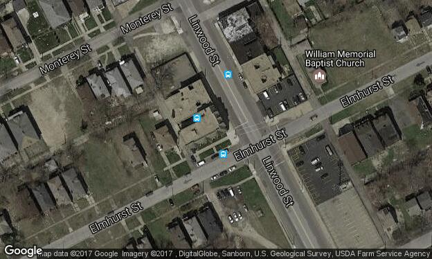 Elmhurst Home, Inc. - Men's Treatment Facility in Detroit