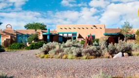 Vista Taos Renewal Center in Taos