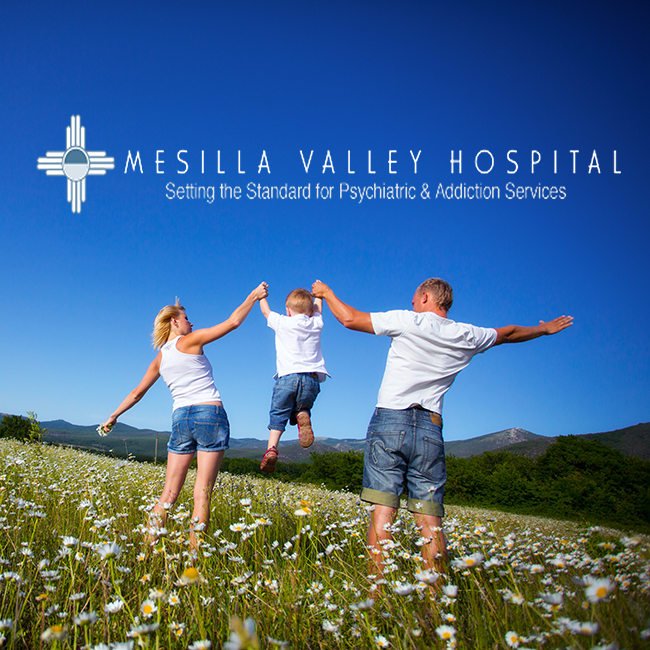 Mesilla Valley Hospital in Las Cruces