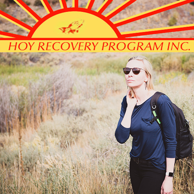 Hoy Recovery Program Inc. in Espanola
