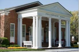 Fellowship Hall in Greensboro
