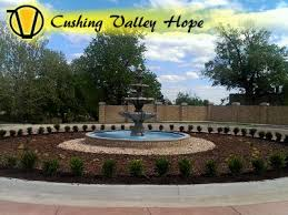 Valley Hope in Cushing