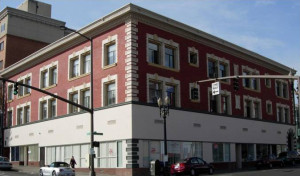 De Paul Treatment Centers - Adult Center in Portland