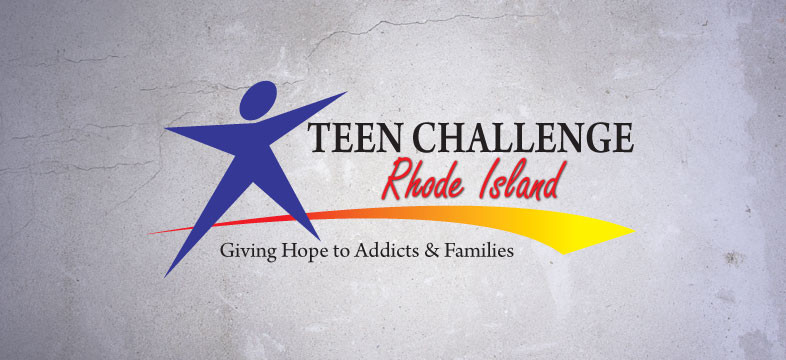 Teen Challenge New England and New Jersey in Providence