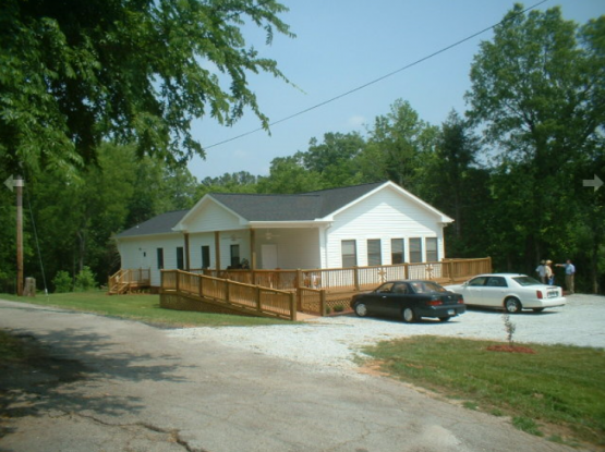 Faith Home Inc - Abbeville Women's Facility in Abbeville