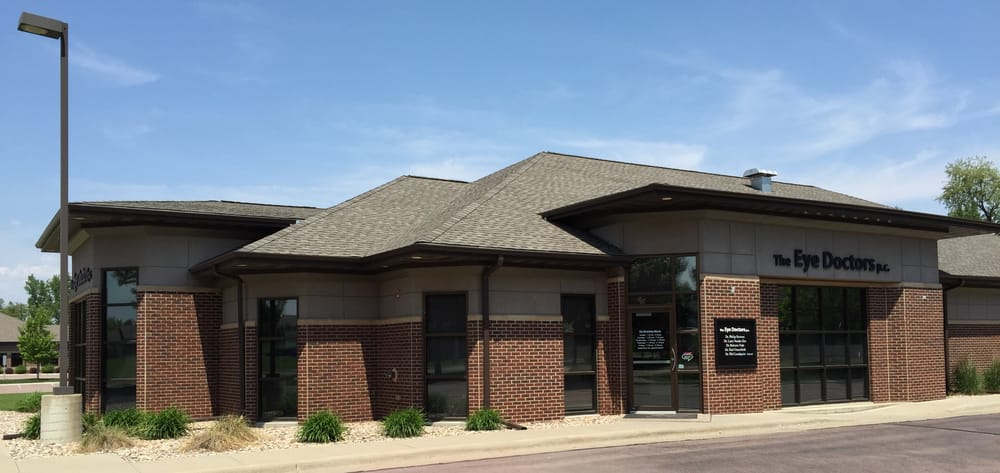 Eye Doctor PC in Sioux Falls