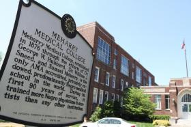 Lloyd C. Elam Mental Health Center in Nashville