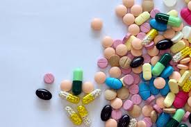 Supplements and Prescription Drugs