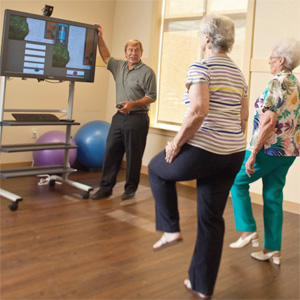 Extended Care VS Long Term Rehab